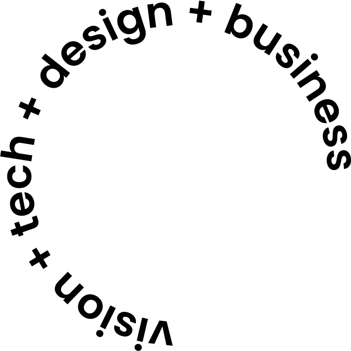 vision tech design business